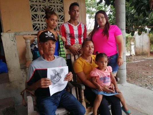 No hay mayores pistas sobre el pescador de Puerto Caimito que está desaparecido