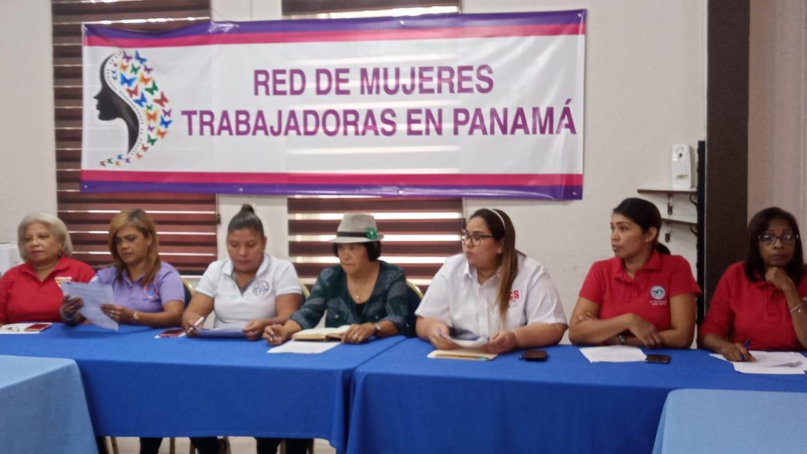 La Red de Mujeres Trabajadoras, pide que se cumplan las leyes y convenios sobre la prevención de violencia de género en el ámbito laboral