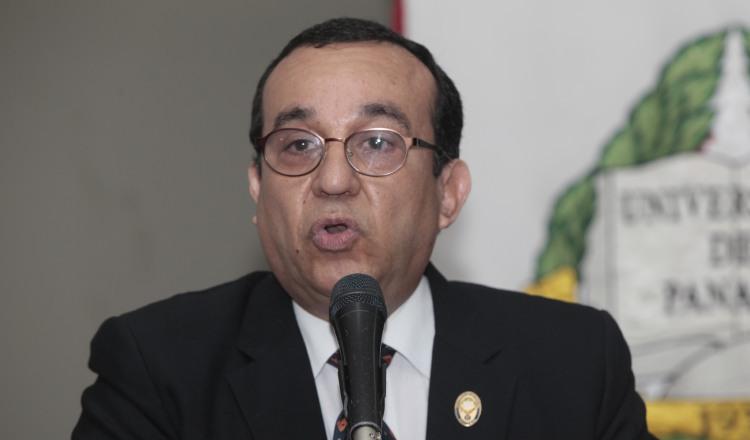 Universidad de Panamá dará clases virtuales de ser necesario como medida preventiva del coronavirus (COVID-19)