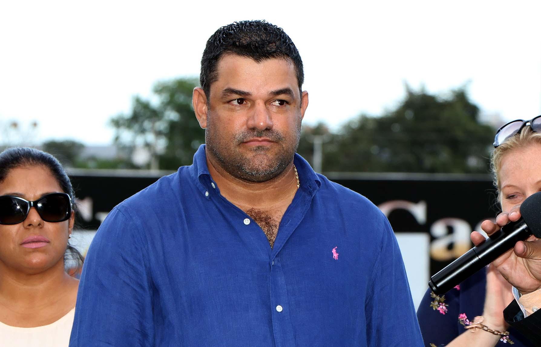 Entrenador panameño acusado de pertenecer a una red criminal dentro de las carreras de caballos en Estados Unidos