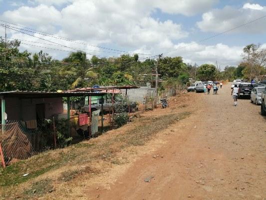 Miviot compra terrenos privados para acabar con asentamiento informal