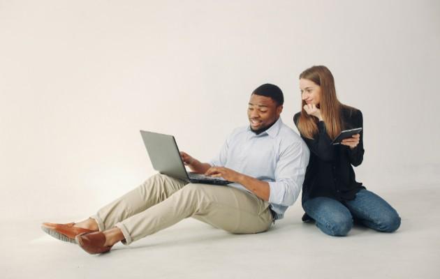 Por qué las parejas trabajadoras necesitan hablar más acerca del poder