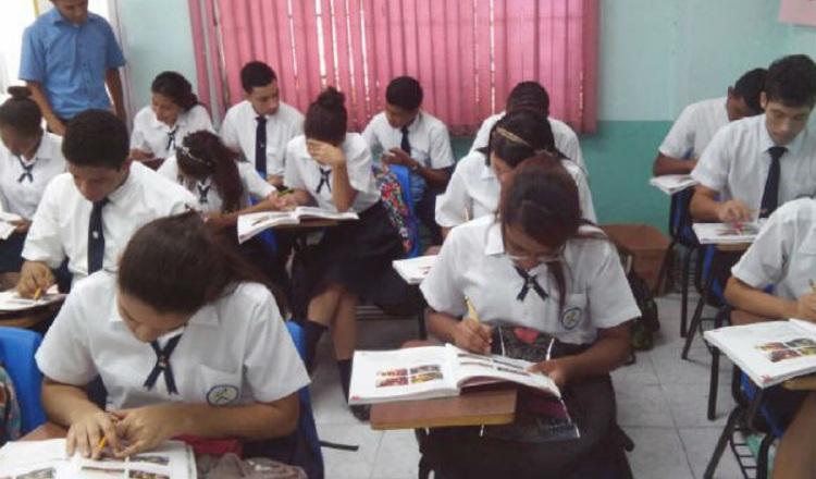 Suspenden clases en Panamá Norte, Panamá Centro y San Miguelito por brote de coronavirus (COVID-19)