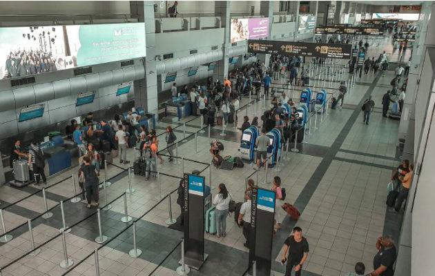 Primer caso de coronavirus en Panamá genera cancelación de viajes y alto consumo