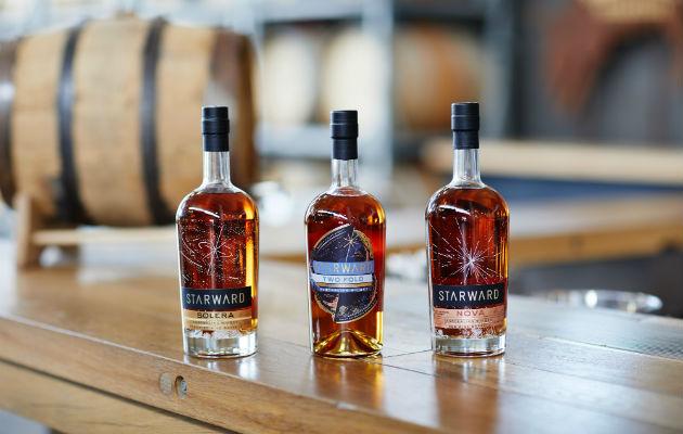 Se expande el mundo del escocés y bourbon