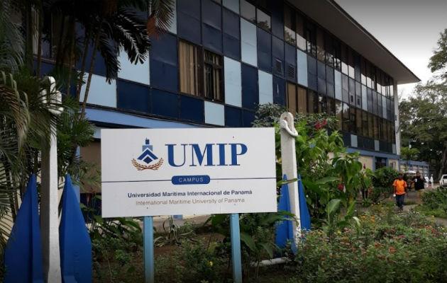 Universidad Marítima Internacional de Panamá suspende clases por brote de coronavirus