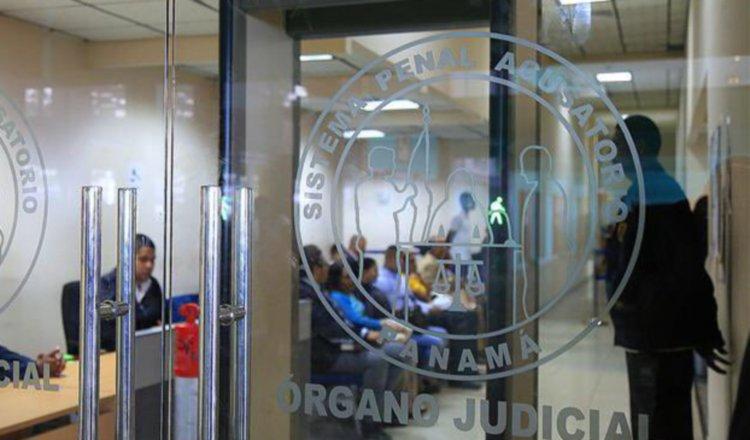 Suspenden acceso al público en audiencias del SPA de Plaza Ágora por Coronavirus