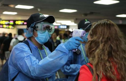 El coronavirus (COVID-19) afecta a los  distritos de Panamá, San Miguelito y Arraiján