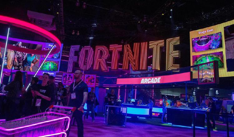 Cancelan la feria de videojuegos E3