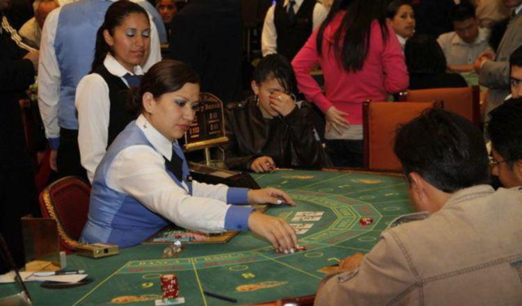 Junta de Control de Juegos exige a operadores de casinos cumplir normas para evitar contagio del coronavirus
