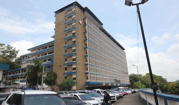 Coronavirus en Panamá: Suspenden temporalmente la consulta externa en tres centros médicos