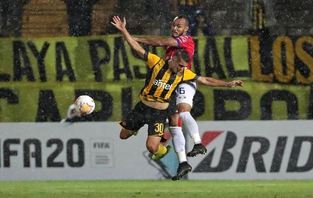 Copa Libertadores y eliminatoria de Conmebol, aplazadas por el coronavirus