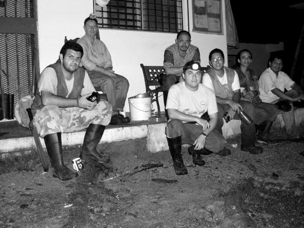 Un legado de vida a la Entomología en Panamá