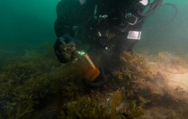 Desaparición misteriosa de barcos cautiva a historiadores y científicos