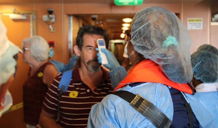 Pánico y desinformación sobre el Coronavirus impacta la salud mental