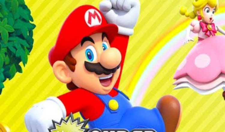 Filme de Mario Bros