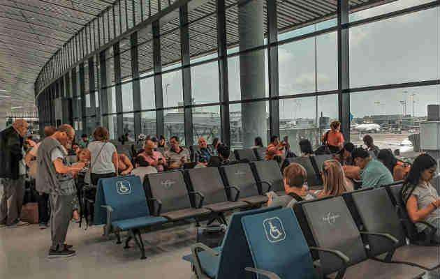 Coronavirus en Panamá: Fronteras panameñas están abiertas mientras que el resto del mundo las cierra y cancela vuelos