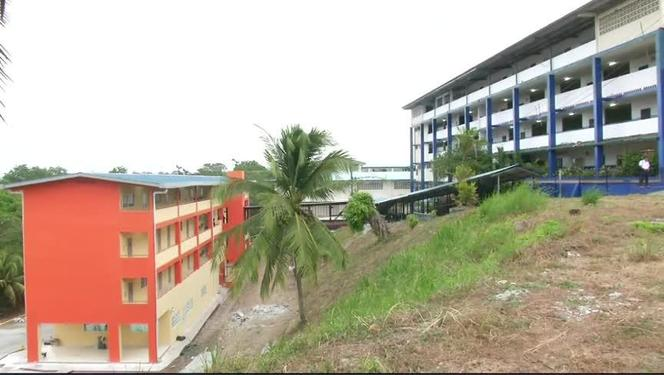 Coronavirus en Panamá: Minsa se reúne con docentes del colegio Francisco Beckmann