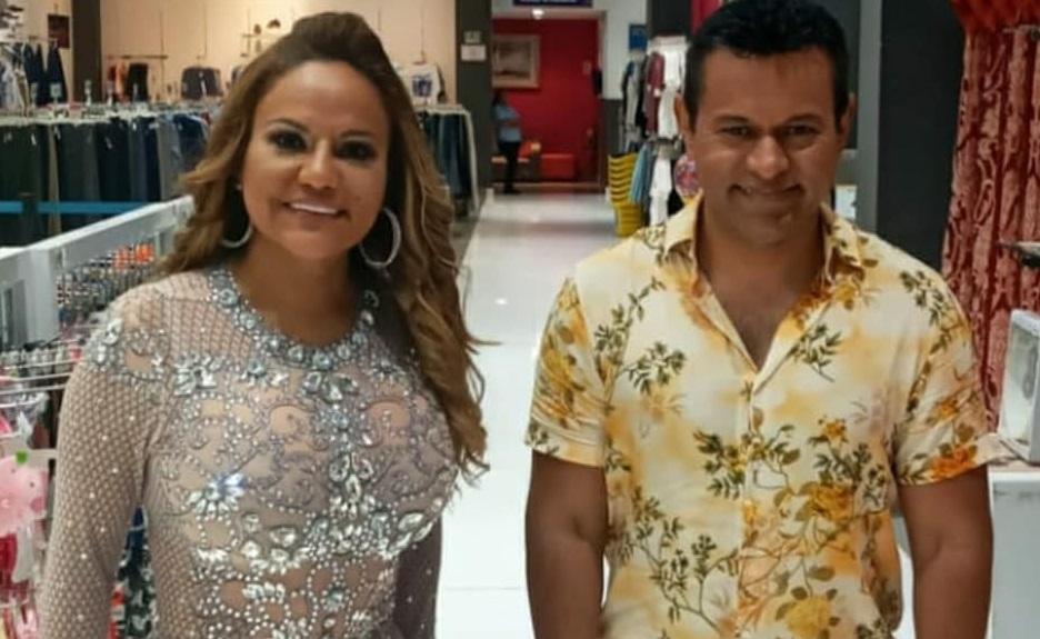 Sandra Sandoval anuncia que ofrecerán un concierto virtual a causa del coronavirus