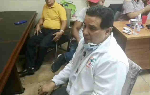 [VIDEO] Autoridades de Salud de Chiriquí conocían sobre estadía del director del Beckmann en Dolega durante carnavales