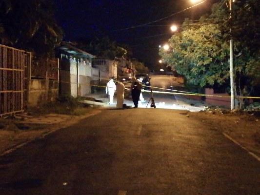 Nuevo triple homicidio estremece al distrito de Arraiján