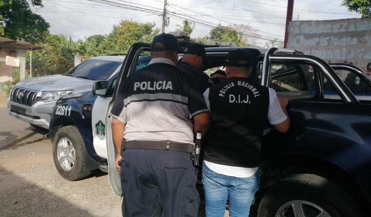 La violencia doméstica azota a Panamá Oeste