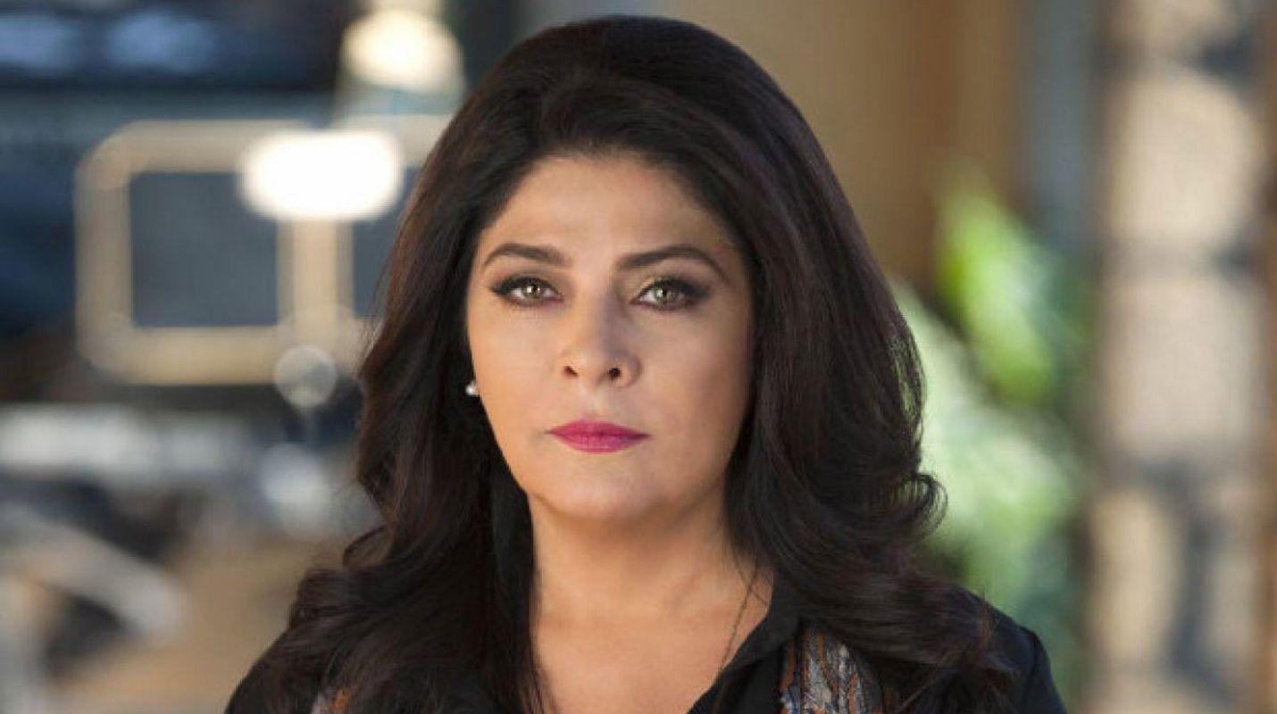 A Victoria Ruffo le es indiferente que Eugenio Derbez se disculpe o no con ella