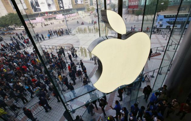 Apple cierra sus tiendas en todo el mundo por el coronavirus