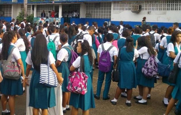 Coronavirus en Panamá: Sáez-Llorens advierte que las clases podrían cancelarse por tres meses
