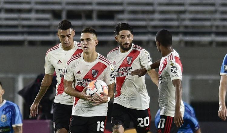 Pese a posible sanción, River Plate se planta y no jugará en el fútbol argentino