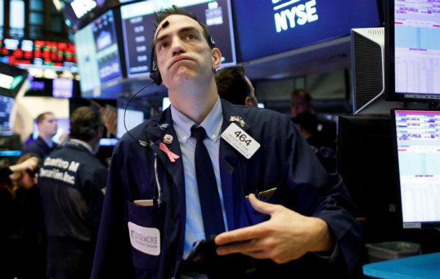La Fed baja un punto los tipos de interés por el coronavirus