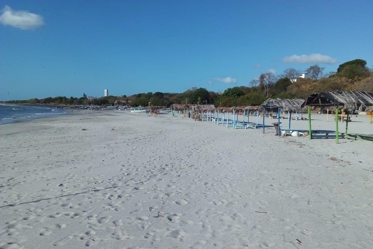 Coronavirus en Panamá: Colocan banderas rojas en las playas de San Carlos y Chame para evitar el ingreso de bañistas