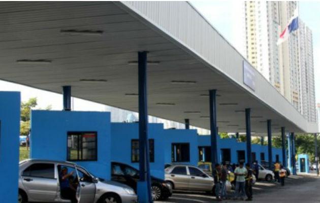 Coronavirus en Panamá: Centros de instalación de Panapass cierran temporalmente