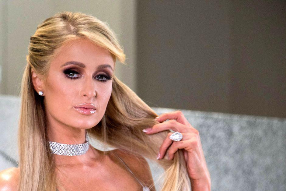 Paris Hilton quiere ser eterna