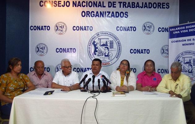 Coronavirus en Panamá: Conato asegura que las medidas temporales en las empresas deben ser acordadas con los trabajadores