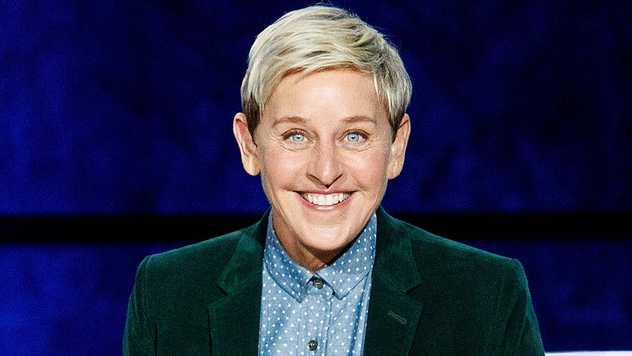 Ellen DeGeneres se siente 'aburrida'