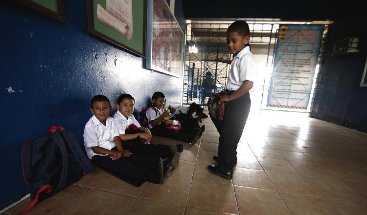 Coronavirus en Panamá: Clases pueden suspenderse hasta después de Semana Santa