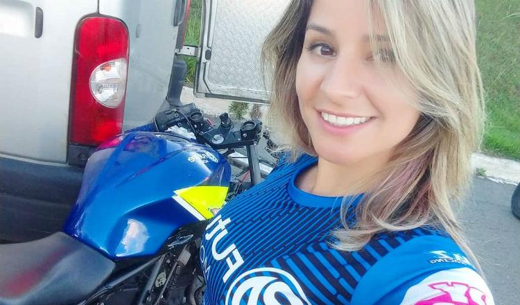 Muere piloto Indiana Muñoz durante carrera de SuperBike en Brasil
