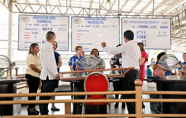 Coronavirus en Panamá: Lotería Nacional anuncia cambios en el horario de los sorteos
