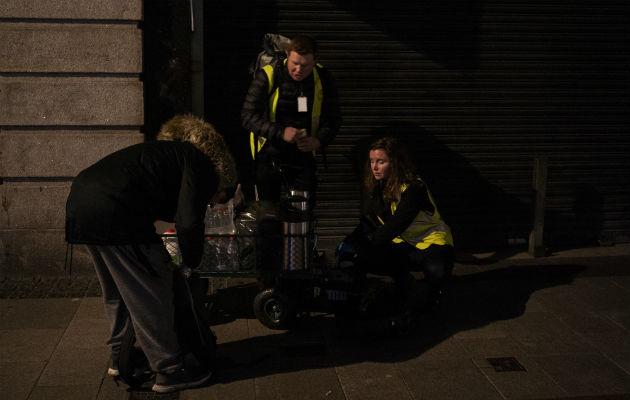Crisis de vivienda deja a miles de personas sin hogar