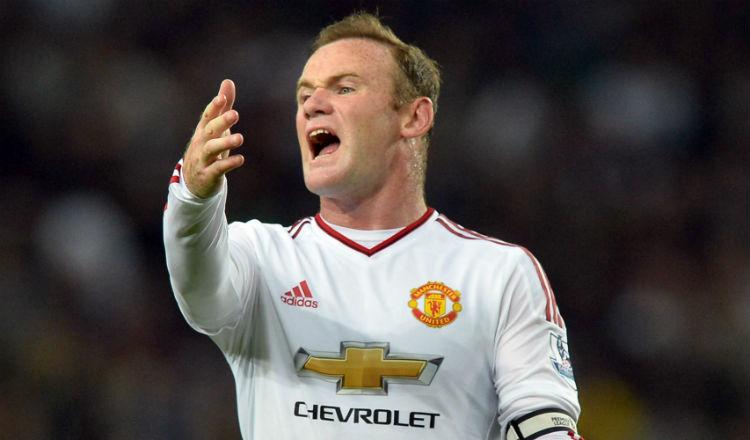 Wayne Rooney se pregunta si a la Liga Premier le importaba más el dinero
