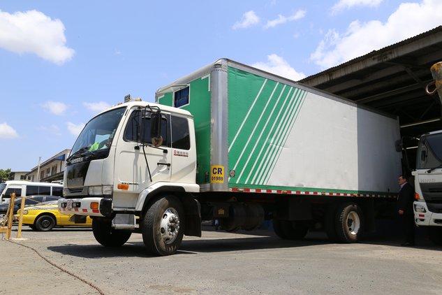 Coronavirus en Panamá: La Autoridad Nacional de Aduanas regula  el ingreso del transporte internacional terrestre