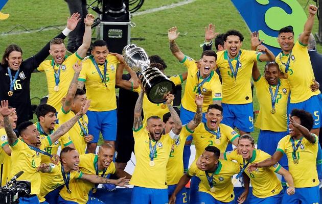 La CONMEBOL aplazó un año la Copa América