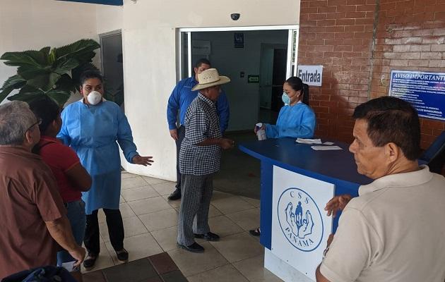 Coronavirus en Panamá: CSS habilitará entrega de medicinas a domicilio para pacientes vulnerables al COVID-19
