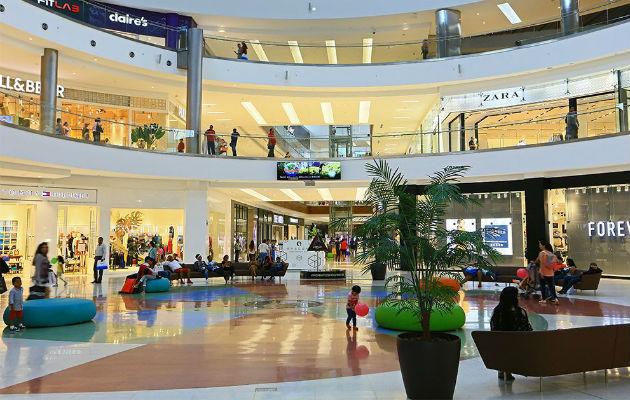 Coronavirus en Panamá: Centro comercial toma previsiones como la apertura opcional de los locales