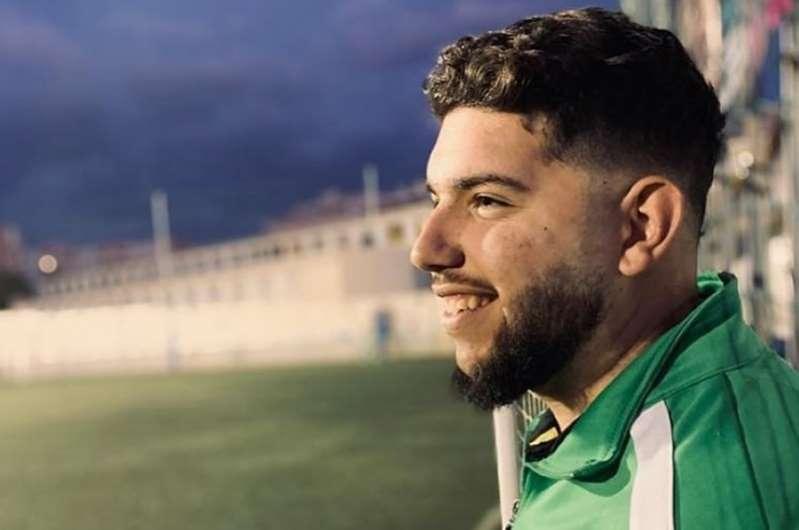 Muere técnico de 21 años por el covid-19