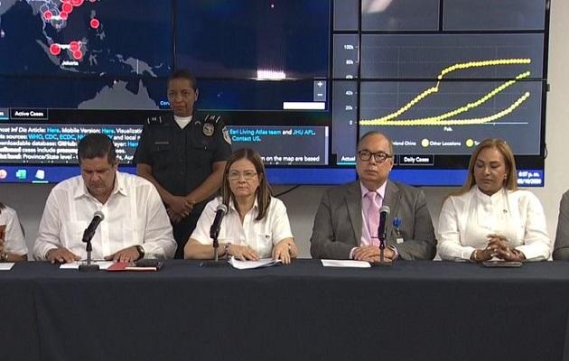 Coronavirus en Panamá: Casos positivos de COVID-19 alcanzan los 86 en el país