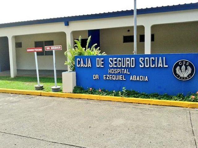 Coronavirus en Panamá: Establecen cerco epidemiológico en el hospital Ezequiel Abadía