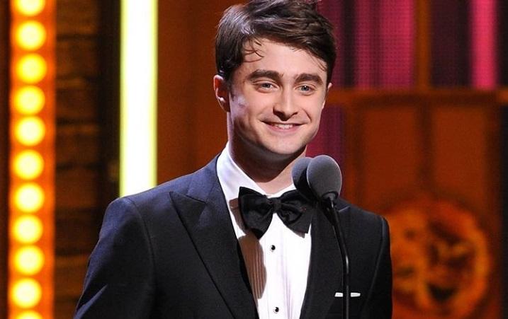 Daniel Radcliffe ha revelado que el éxito de 'Harry Potter' lo llevó al alcoholismo