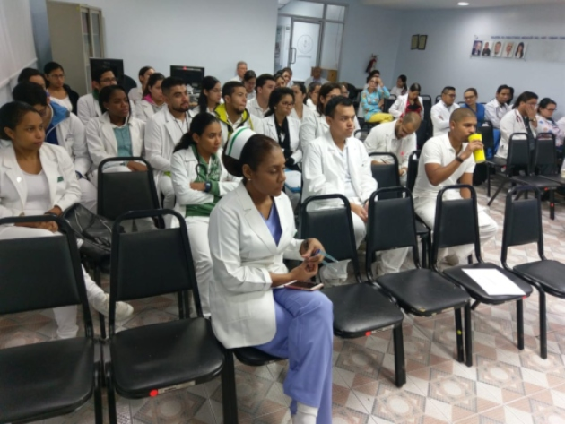 Coronavirus en Panamá: Enfermeras víctimas de discriminación por desconocimiento social